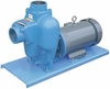 "MP Pumps, Flomax 15, 3"" Self Priming 300 GPM Close Coupled Pumps<br>"