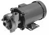 "MP Pumps FRX100 Series 316 Stainless 208-230/460 V. Centrifugal 1"" NPT Pump, 3/4 HP, 3 PH # 35779 (D) <br>"