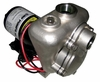 MP Pumps FRX75-SP 316 Stainless 115V  AC Self Priming Centrifugal Pump #35850 (D) <br>