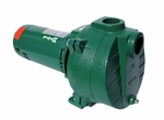 Myers Self Priming Sprinkler Pump 60 GPM 1.5 HP, QP-15 (BB)
