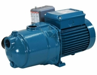 Pearl by Calpeda Cast Iron Bronze Fitted Shallow Well Jet Pump <br>50 GPM 1-1/2 HP 230 V. # JCCQ 15C16S (C)