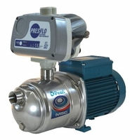 Pearl by Calpeda Presflo Well System 230V, 1/2 HP # PWSMS05-15G30PC (C) <BR>