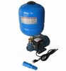 Pedrollo  PK  Domestic Water System Kit  # KP-ASY-PK03A16S-PS2-S01