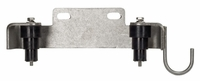 Stainless Steel Upper Guide Rail Bracket # UGB-STNLS  (C)<br>
