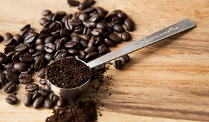 1 Tablespoon Coffee Measure - Click to enlarge