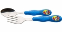 2 Piece Paw Patrol Boy's Flatware