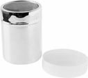 """4"""" Stainless Steel Shaker with Mesh Top"""