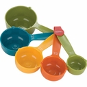 5 Piece Measuring Cup Set