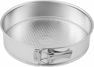 Frieling Tin-Plated Springform Pan - Click to enlarge