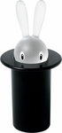 Alessi Black Magic Bunny Toothpick Holder