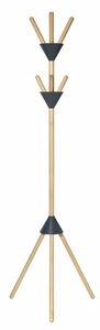 Alessi Pierrot Coat Stand - Click to enlarge