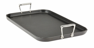 All-Clad Hard Anodized Nonstick Grande Grille - Click to enlarge