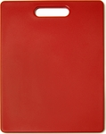 Architec Gripper Cutting Board Red