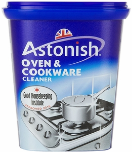 Astonish Oven & Cookware Cleaner - Click to enlarge
