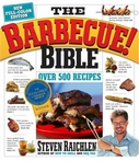 Barbecue Bible 10th Anniversary Edition