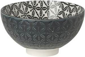 Embossed Bowl - Click to enlarge