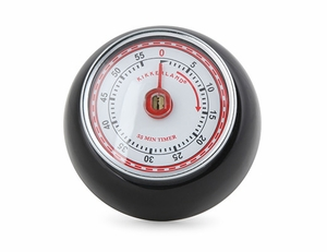 Kikkerland Magnetic Kitchen Timer - Click to enlarge