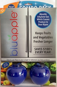 Bluapple Full Year Combo Pack - Click to enlarge