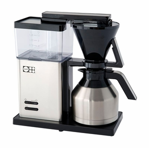 Motif Essential 8 Cup Coffee Brewer - Click to enlarge