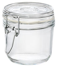 Bormioli Rocco Fido Jar - Click to enlarge