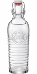 Bormioli Rocco 42 oz Clear Officina 1825 Bottle