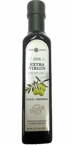 Dean Jacobs Extra Virgin Olive Oil - Click to enlarge