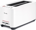 Breville Lift & Look 4 Slice Long Slot Toaster White