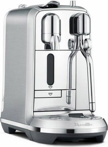 Breville Nespresso Creatista Plus - Click to enlarge
