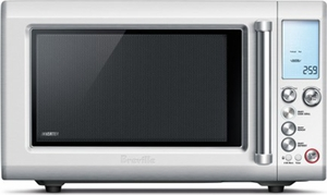 Breville Quick Touch Crisp Microwave Oven - Click to enlarge
