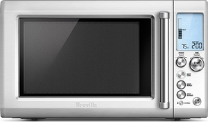 Breville Quick Touch Microwave Oven - Click to enlarge