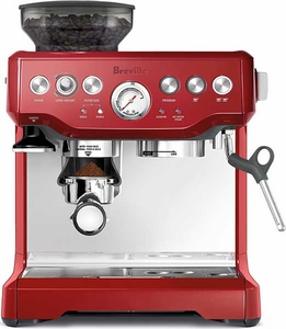 Breville Barista Express Espresso Machine with Grinder - Click to enlarge