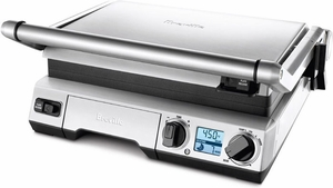 Breville Smart Grill - Click to enlarge