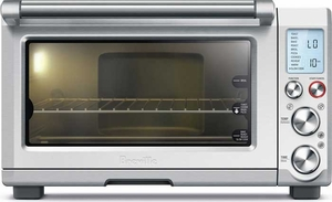 Breville Smart Oven Pro - Click to enlarge