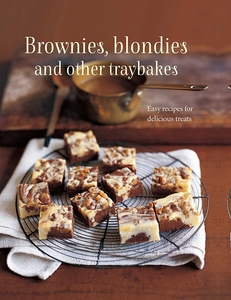 Brownies Blondies and Other Tastybakes - Click to enlarge