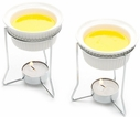 Set of 2 Butter Warmers