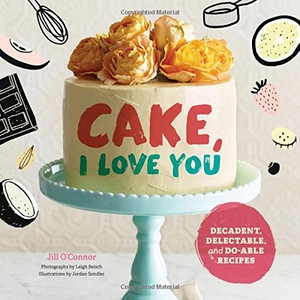 Cake, I Love You - Click to enlarge
