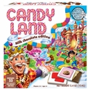 Candy Land Chocolate Game Box