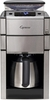 Capresso Grind And Brew Coffee Maker Reviews : Capresso Coffee Team Pro Plus Thermal Grind & Brew Coffeemaker 488 05
