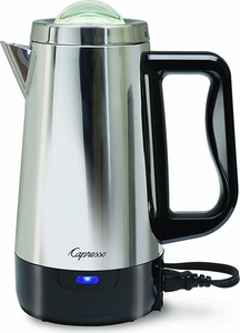 Capresso Perk 12 Cup Percolator - Click to enlarge