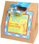 Cat Treat Mix with Cutter