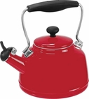 Chantal 2 Quart Vintage Tea Kettle