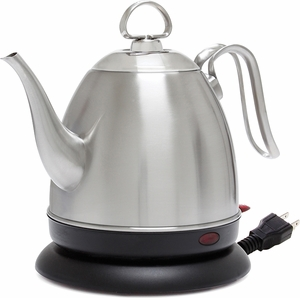Chantal Mia Electric 4 Cup Kettle - Click to enlarge