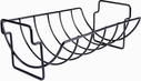 Charcoal Companion Non-Stick Reversible Grill and Roasting Rack