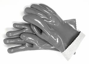Charcoal Companion Pair of Insulated Food Gloves - Click to enlarge