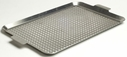 "Charcoal Companion Stainless Steel 17.5"" x 12"" Grid"