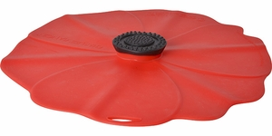 Charles Viancin Poppy Lid - Click to enlarge