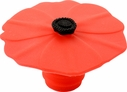 Charles Viancin Poppy Bottle Stopper