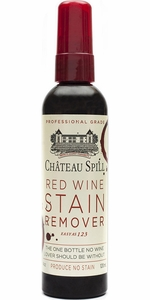 Chateau Spill Wine Stain Remover - Click to enlarge