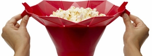 Chef'n Poptop Popcorn Popper - Click to enlarge