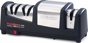 Chef's Choice 290 Hybrid Angle Select Sharpener - Click to enlarge